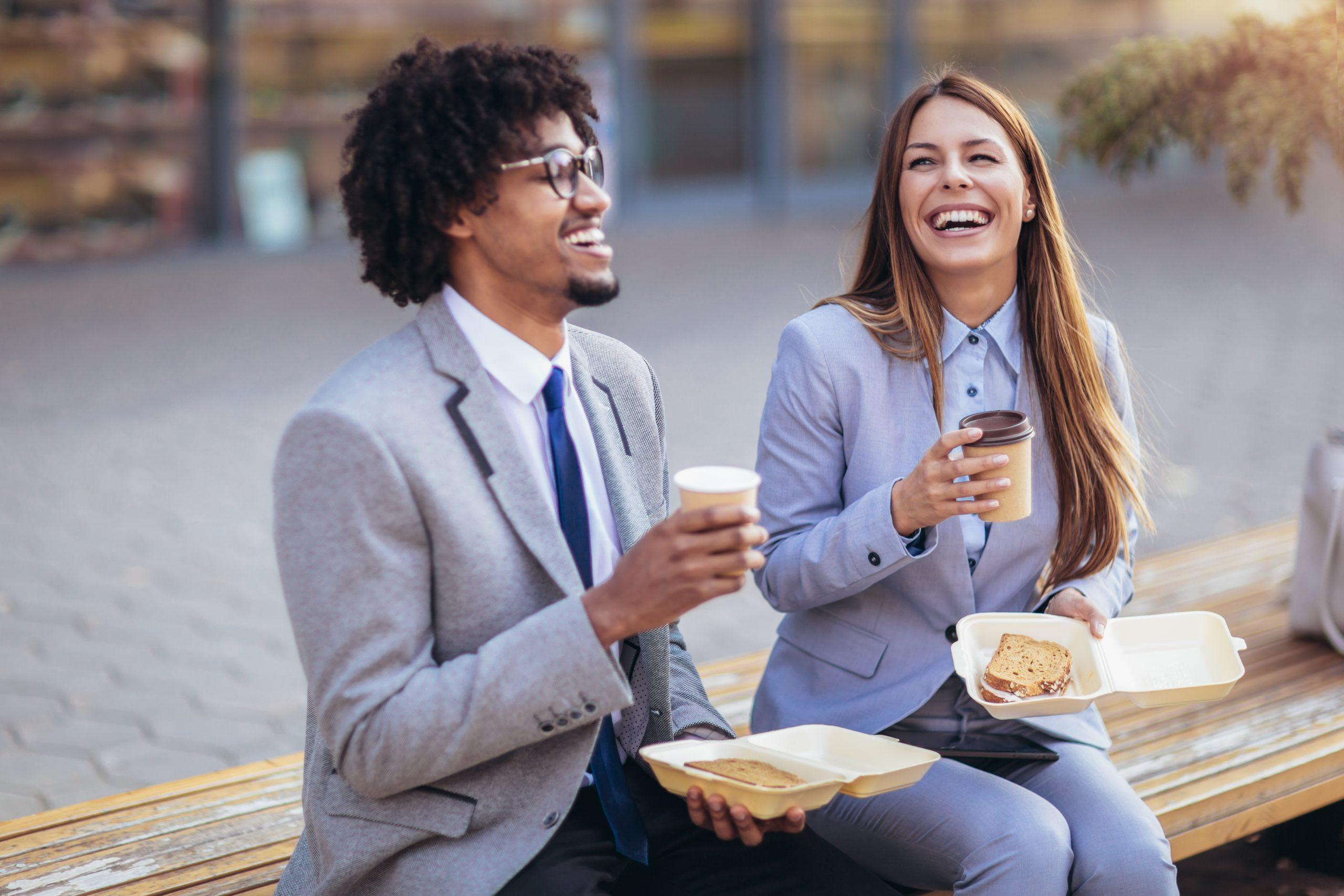San Francisco Bay Area Break Room Solutions | Refreshment Services | Coffee and Tea | Modern Vending Machine