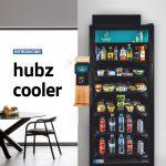 hubz Smart Stores | Refreshment Solutions | San Francisco Vending | Vending Machines | Vending Technology | Micro-Markets